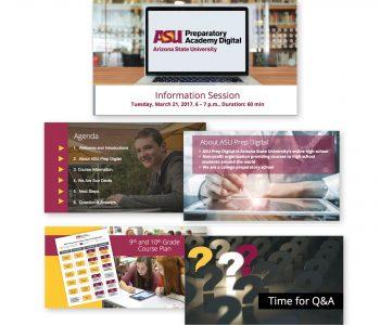 ASU Digital powerpoint presentation - Denise Ford